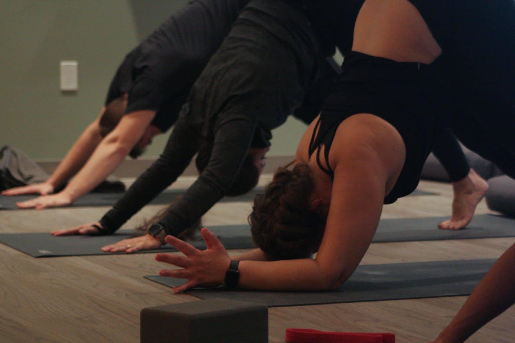 Yoga in West Little Rock