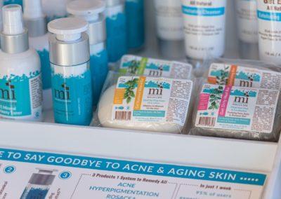 Mindful Minerals | Dead sea skin care. | Soap bars.