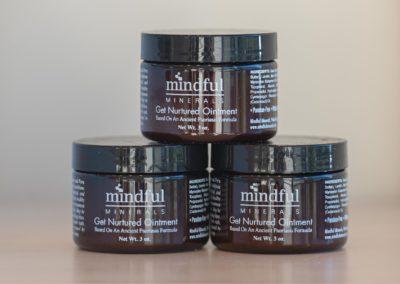 Get Nurtured Ointment | Mindful Minerals | at Eden Salt Studio